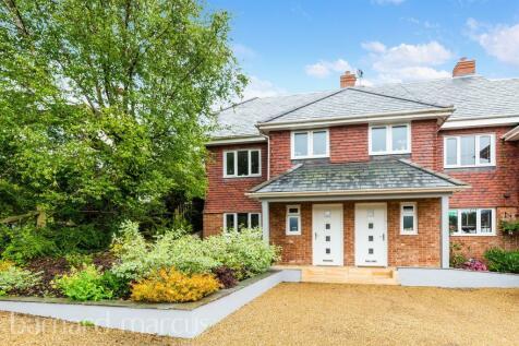 Grosvenor Road, Epsom. 4 bedroom semi-detached house
