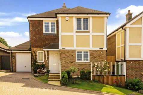 Anmer Close, Tadworth. 4 bedroom detached house