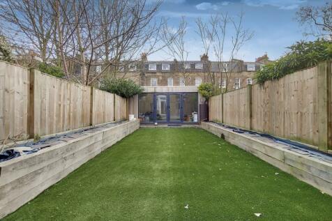 John Ruskin Street, London. 4 bedroom terraced house for sale