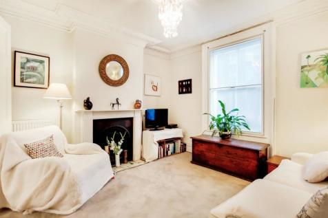 Camberwell New Road, London. 3 bedroom terraced house for sale