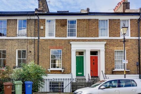 Sutherland Square, London. 4 bedroom terraced house for sale