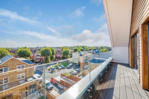 Fassett Road, Kingston Upon Thames. 1 bedroom apartment for sale