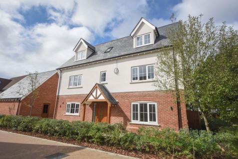The Grove, Chelmsford. 5 bedroom detached house for sale