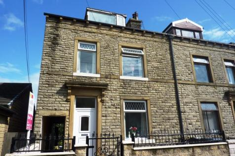 Queens Road, King Cross, Halifax. 5 bedroom semi-detached house