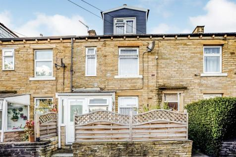 Plum Street, HALIFAX. 4 bedroom terraced house for sale