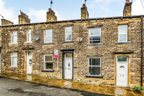 Eldroth Road, Halifax. 2 bedroom terraced house for sale