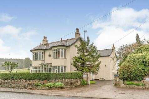 Harrogate Road, Castley, Otley. 5 bedroom detached house for sale
