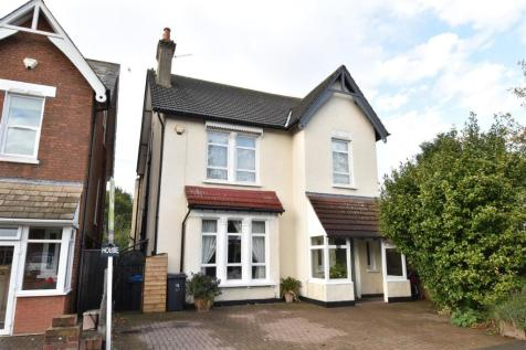 Beaufort Road, Kingston Upon Thames. 7 bedroom detached house for sale