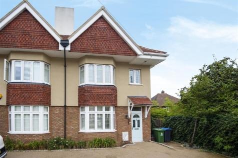 King Charles Road, Surbiton. 5 bedroom semi-detached house