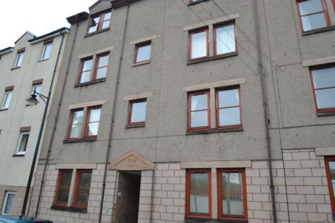 Douglas Street, Stirling. 1 bedroom flat