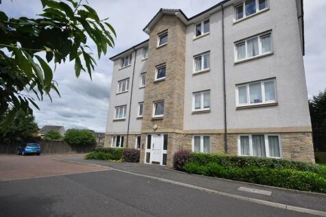 Broomhill Court, Stirling. 2 bedroom flat