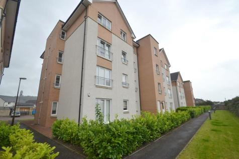 Moreland Place, Causewayhead. 2 bedroom ground floor flat
