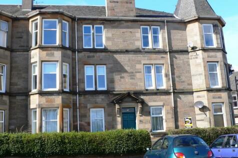 Wallace Street, Stirling. 2 bedroom flat