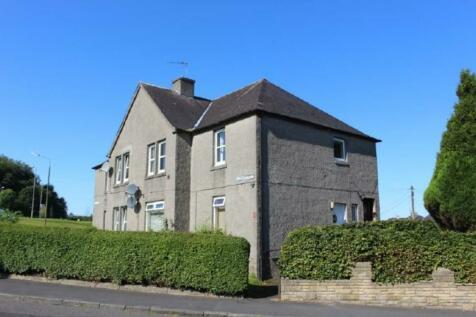 Laurencecroft Rd, Stirling, Stirlingshire. 2 bedroom ground floor flat