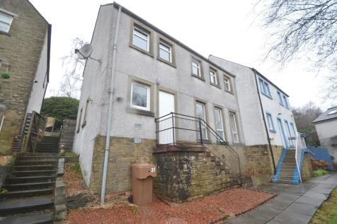 Crofthead Road, Stirling. 5 bedroom flat share
