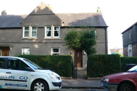 Queenshaugh Drive, Riverside. 4 bedroom semi-detached house