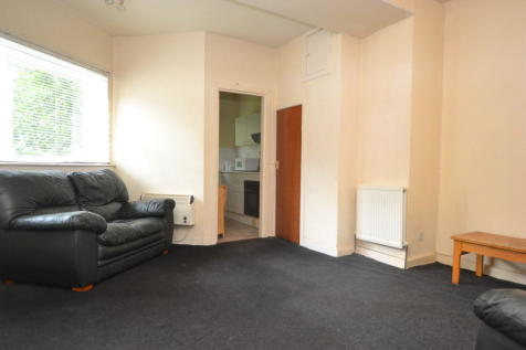 Cowane Street, Stirling. 2 bedroom apartment