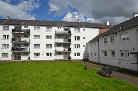 Cowane Street, Stirling. 2 bedroom flat