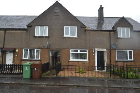 Strathmore Drive, Stirling. 2 bedroom terraced house