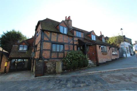The Square, Hamble, Southampton, SO31. 5 bedroom cottage for sale