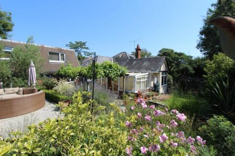 Satchell Lane, Hamble, Southampton, SO31. 6 bedroom detached house for sale