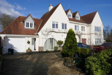 Beulah Road, Rhiwbina, Cardiff. 7 bedroom detached house