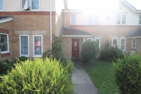 Holly Cottage Mews, Uxbridge, UB8. 3 bedroom semi-detached house