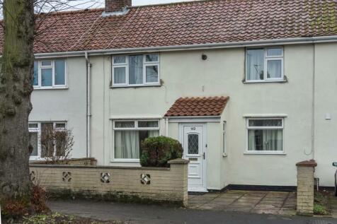 Gipsy Lane, Norwich NR5 8AZ. 4 bedroom terraced house