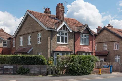 Colman Road, Norwich NR4 7AG. 4 bedroom semi-detached house