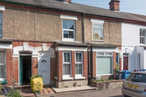 Neville Street, Norwich NR2 2PR. 4 bedroom terraced house