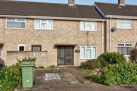 Northfields, Norwich NR4 7ES. 4 bedroom terraced house