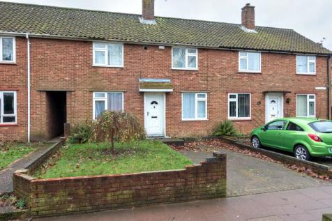 The Avenues, Norwich NR4 7DR. 4 bedroom property