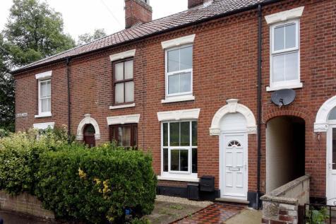 Waldeck Road, Norwich NR4 7PQ. 4 bedroom terraced house