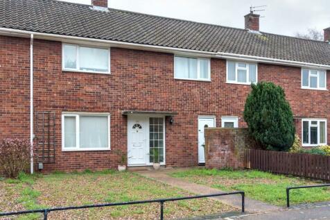 Northfields, Norwich, NR4 7EX. 4 bedroom terraced house