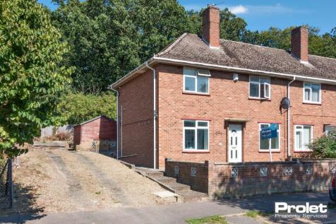 Wilberforce Road, Norwich, NR5 8ND. 4 bedroom semi-detached house