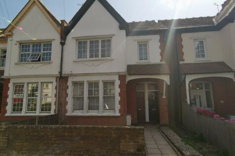 Carisbrooke Road, Westcliff-on-Sea. 1 bedroom flat