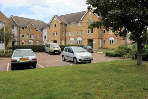 Cambridge Road, Southend-on-Sea. 2 bedroom flat