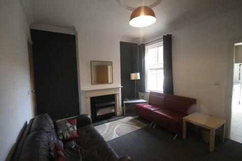 Harrow Road, Leicester. 4 bedroom barn conversion
