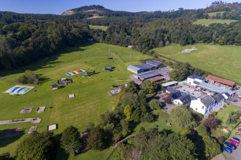Mabie Farm Park, Dumfries, DG2. Property for sale