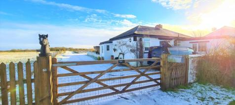 The Lodge, Butterdales, Eastriggs, DG12 6TQ. 7 bedroom detached house for sale