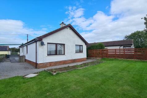 WillowView, Racks, Dumfries, DG1. 3 bedroom bungalow