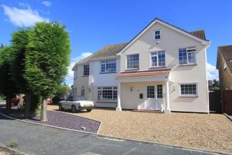 Plymtree, Southend-on-Sea, SS1. 5 bedroom detached house for sale