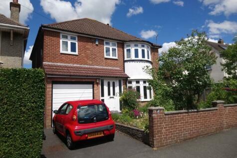 Cambridge Road, Salisbury, SP1. 5 bedroom detached house