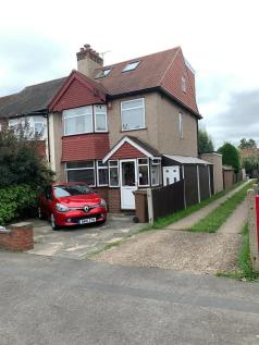 Connaught road, Sutton, SM1. 4 bedroom semi-detached house