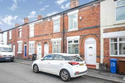 Edwin Street, Stockport, SK1. 2 bedroom terraced house for sale