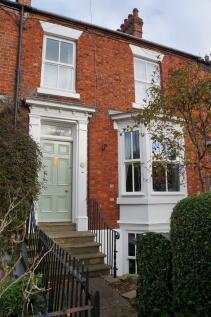 Haughton Green, Darlington, DL1. 3 bedroom terraced house for sale