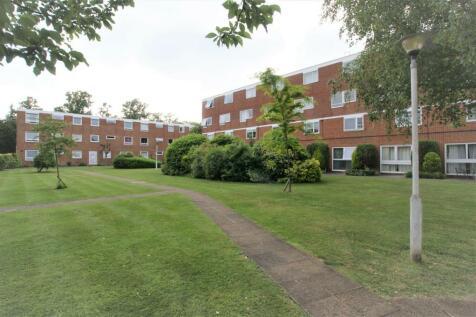 Rodwell Court, Walton-On-Thames, Surrey. 2 bedroom flat