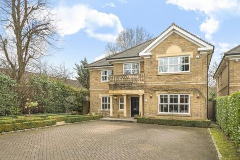 Links View Close, Stanmore. 6 bedroom detached house