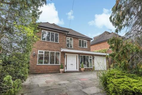 Dennis Lane, Stanmore,. 3 bedroom detached house