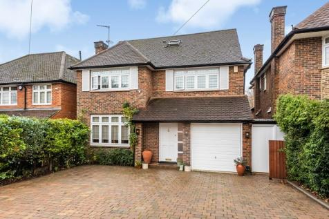 Green Lane, Stanmore. 5 bedroom detached house for sale